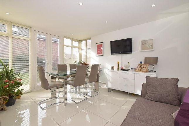 Thumbnail Detached house for sale in West Brook Way, Bognor Regis, West Sussex