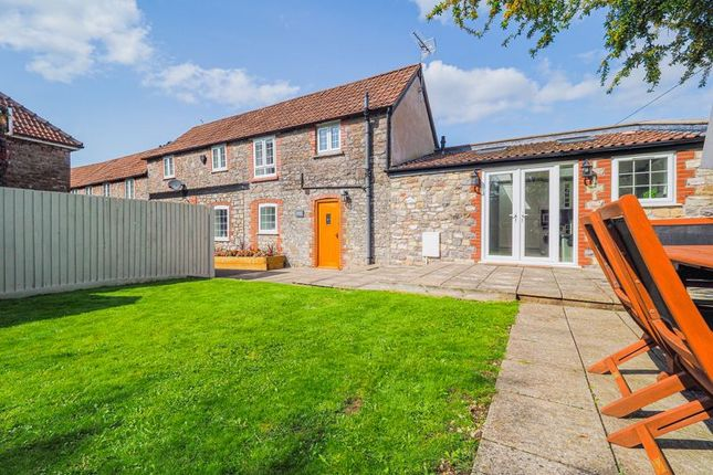 Thumbnail Semi-detached house for sale in Upper Town Lane, Felton, Bristol