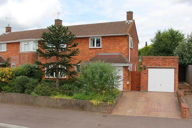 3 bed semi-detached house for sale in Highbarns, Hemel Hempstead