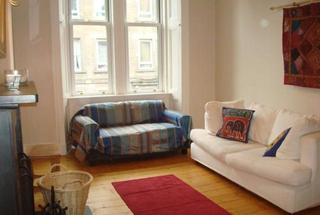Thumbnail Flat to rent in Drum Terrace, Edinburgh
