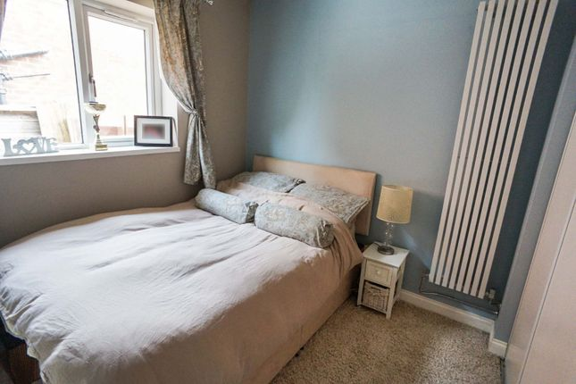 Bedroom Two of Bowmandale, Barton-Upon-Humber DN18