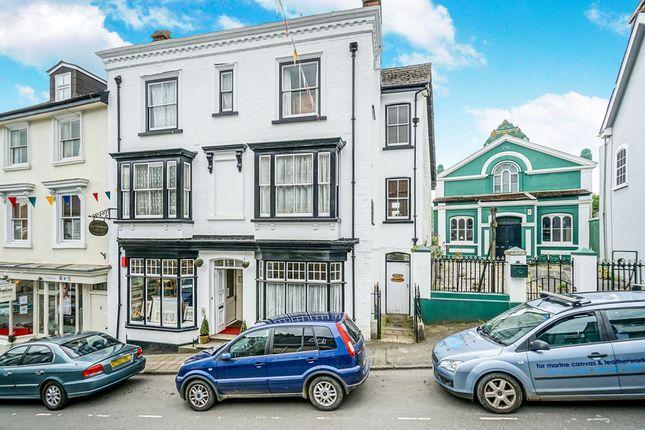 Thumbnail Semi-detached house for sale in Church Street, Modbury, Ivybridge