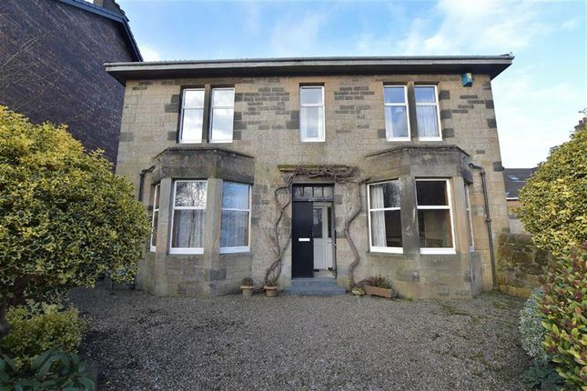 Thumbnail Detached house for sale in Glebe Street, Renfrew