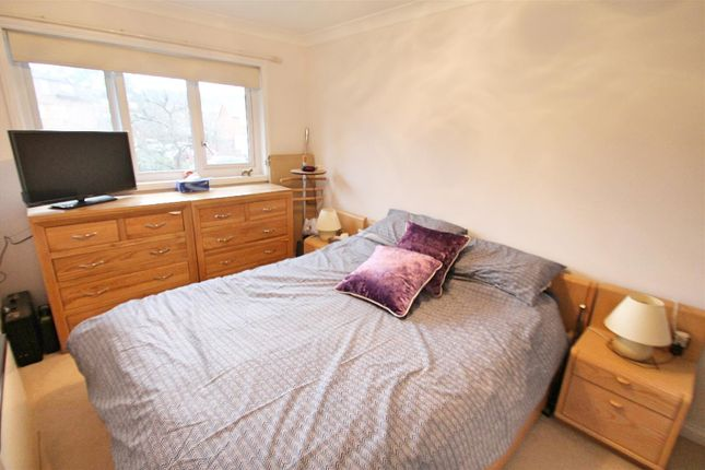 Bedroom One: of Herne Court, Richfield Road, Bushey WD23