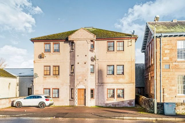 Thumbnail Flat for sale in Cromarty House Tulloch Street, Dingwall