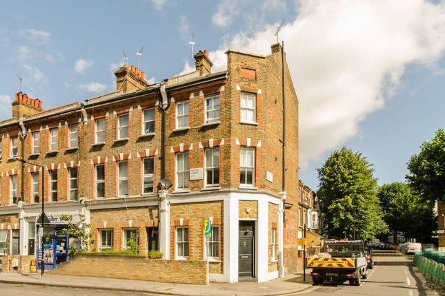 Thumbnail Flat to rent in Mozart Street, Maida Hill, London