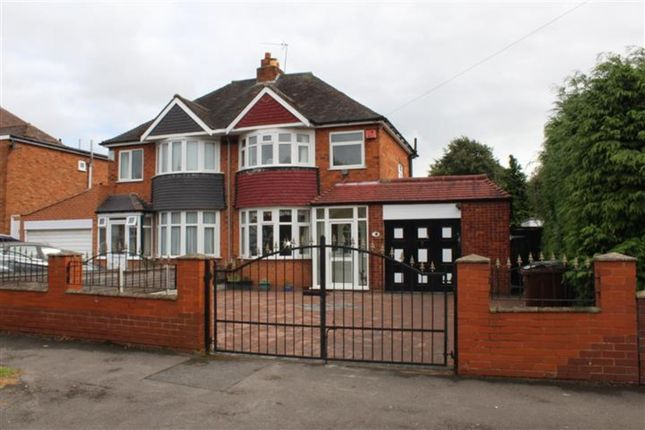 Semi-detached house for sale in Wyckham Road, Castle Bromwich, Birmingham