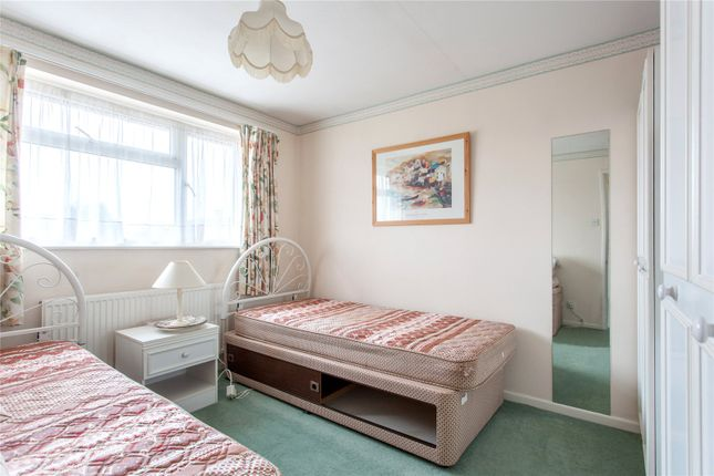 Bedroom Two of St Marys Close, Henley-On-Thames, Oxfordshire RG9