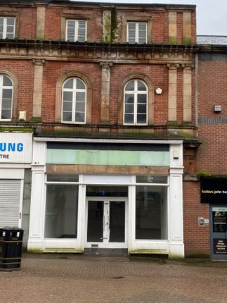 Thumbnail Retail premises to let in 8 Tontine Square, Hanley, Stoke-On-Trent, Staffordshire