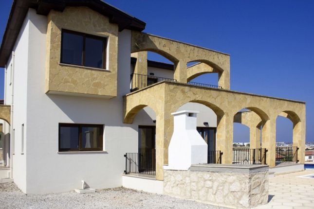 Thumbnail Villa for sale in Villa For Sale With Magnificent Seaview, Esentepe, Cyprus