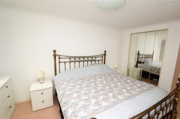 Bedroom One of Saxon Heights, New Road, Brixham, Devon TQ5