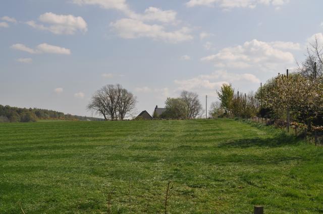 Thumbnail Land for sale in Blervie Castle Blervie, Rafford, Forres