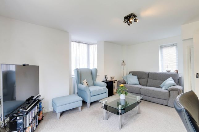 Living Room of Templer Place, Bovey Tracey, Newton Abbot TQ13