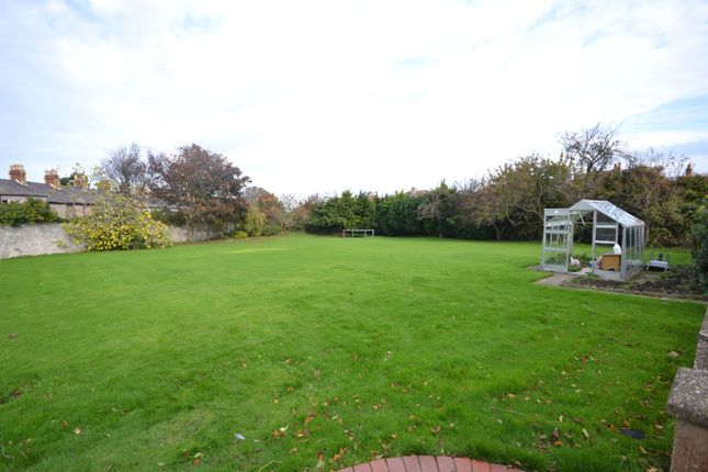 Garden 2 of Bryn Awel Avenue, Abergele LL22