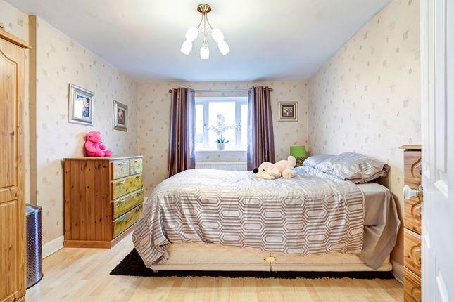 Bedroom 3 of Paddocks Green, Mossley, Congleton CW12