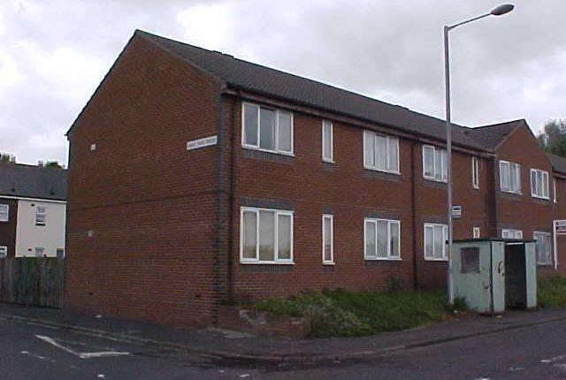 Thumbnail Flat to rent in Lamb Street, Cramlington