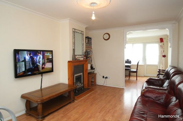 Thumbnail End terrace house for sale in Stephens Road, London
