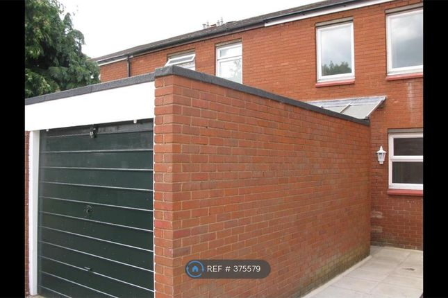 Thumbnail Terraced house to rent in Kimbolton Close, London
