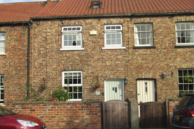 Thumbnail Property for sale in Station Road, Whixley, York