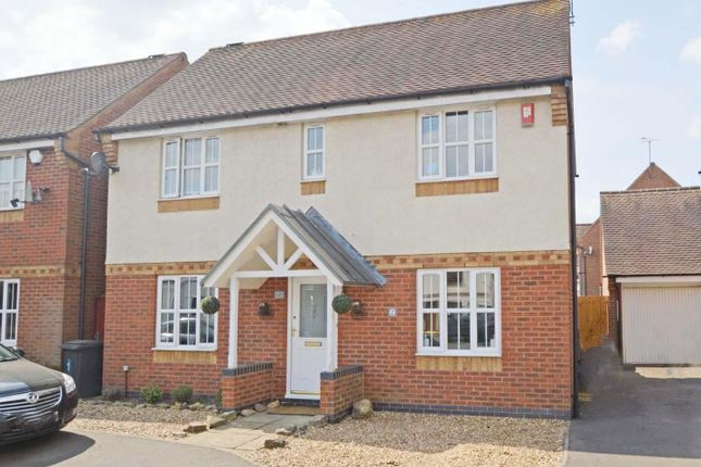 Thumbnail Detached house for sale in Church Road, Ryton On Dunsmore, Coventry