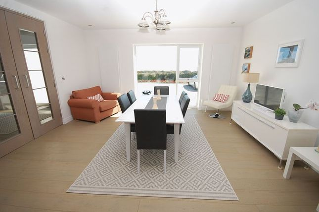 Dining Room of Seabrook Road, Hythe CT21