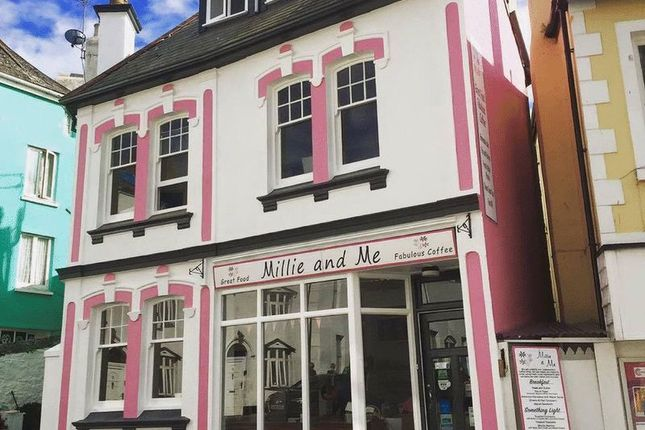 Restaurant/cafe for sale in King Street, Brixham