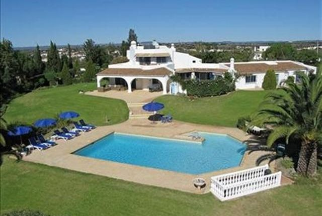Property For Sale In Albufeira