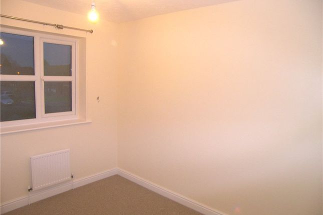 Bedroom 2 of Roseheath Close, Sunnyhill, Derby DE23