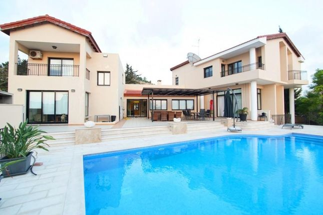 Thumbnail Detached house for sale in Geroskipou, Paphos, Cyprus