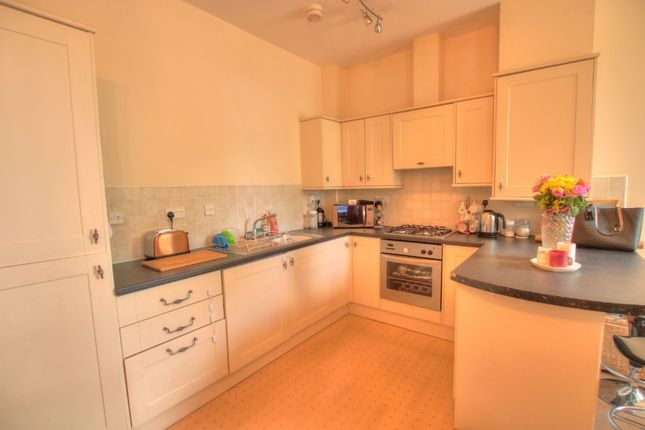 Thumbnail Flat to rent in Rupert Court, Newburn, Newcastle Upon Tyne