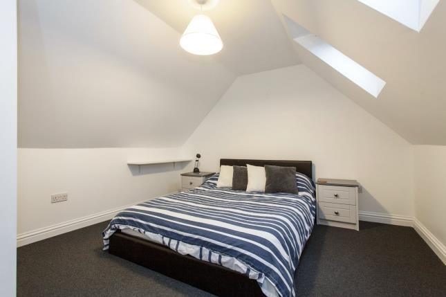 Bedroom Two of Papworth Everard, Cambridge, Cambridgeshire CB23