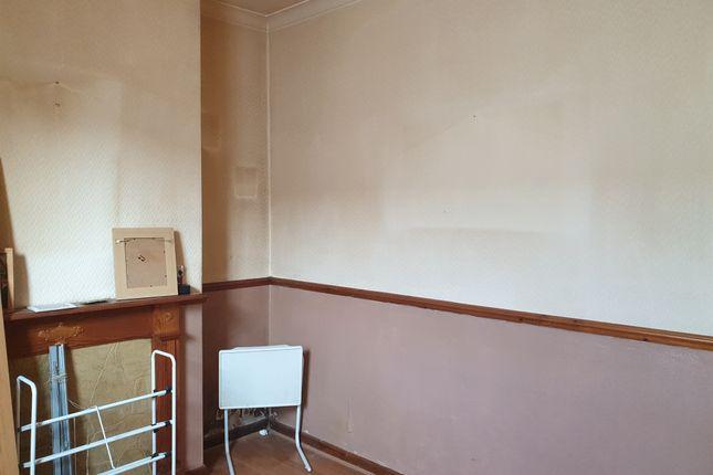 Lounge of Llewellyn Street, Neath SA11