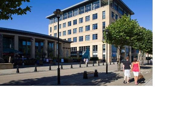 Office to let in Quayside House, 110 Quayside, Newcastle Upon Tyne