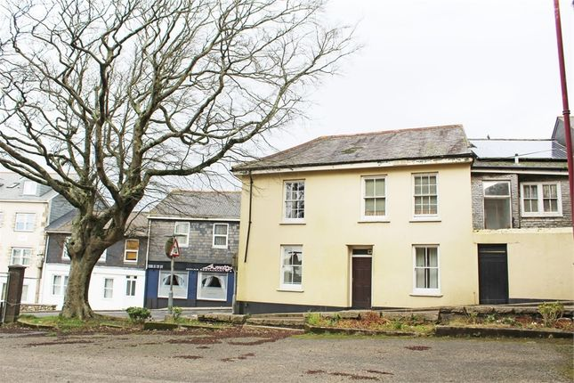 Thumbnail Flat for sale in Wesley Street, Redruth, Cornwall