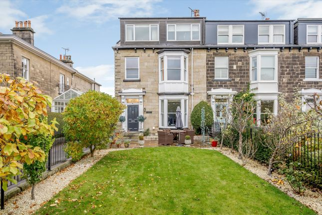 Thumbnail Semi-detached house for sale in York Place, Harrogate, North Yorkshire