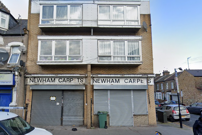 Retail premises for sale in Plashet Grove, London