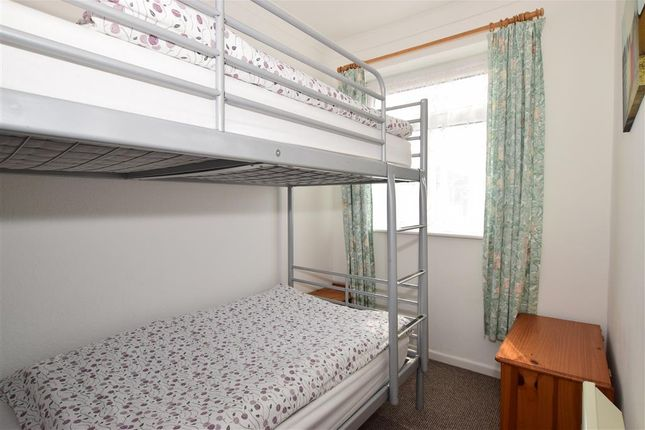 Bedroom 2 of Sandown Bay Holiday Centre, Sandown, Isle Of Wight PO36