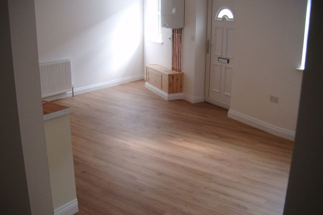 Thumbnail Flat to rent in High Street, Cinderford, Gloucestershire