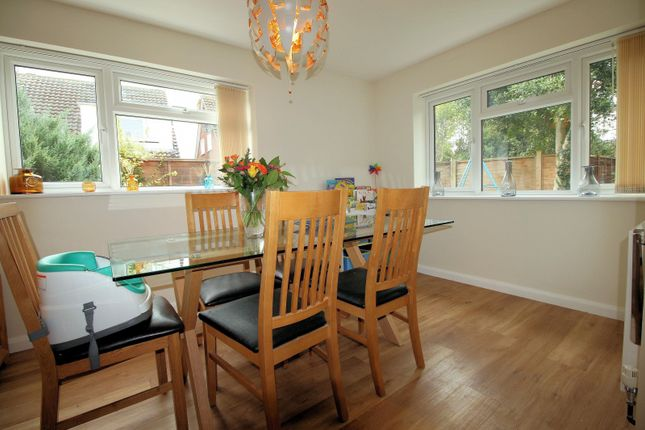 Dining Room of Wychwood Close, Sonning Common RG4