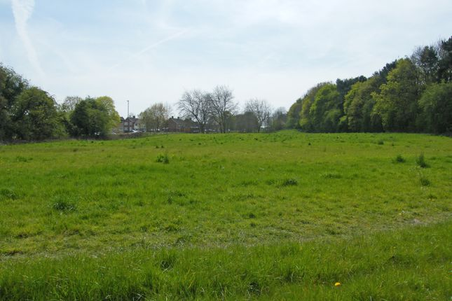 Thumbnail Land for sale in Loundsley Green Road, Chesterfield