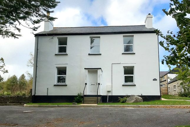 Thumbnail Semi-detached house for sale in Chudleigh, Newton Abbot