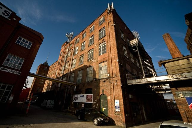 Thumbnail Light industrial to let in Hallam Street, Stockport