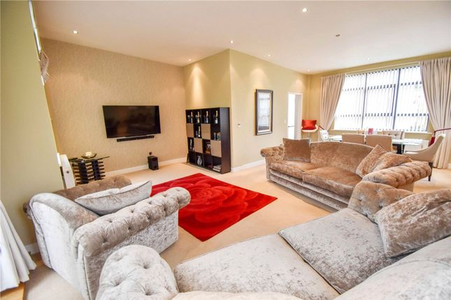 Thumbnail Flat for sale in Mayfair Gardens, Bury New Road, Whitefield