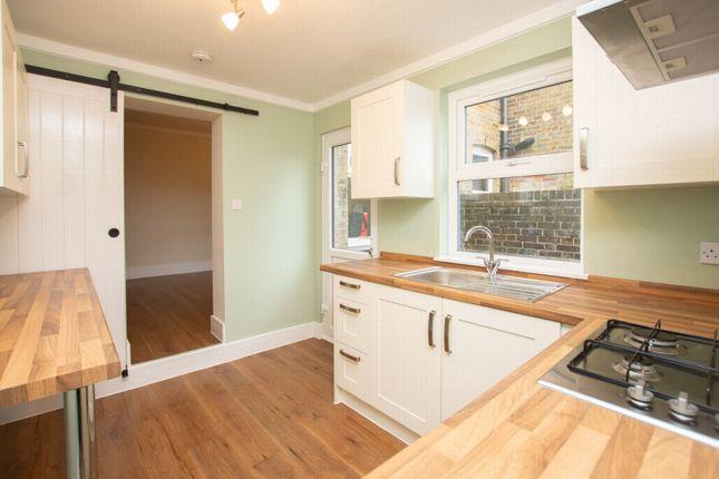 Kitchen of Bloomsbury Road, Ramsgate CT11