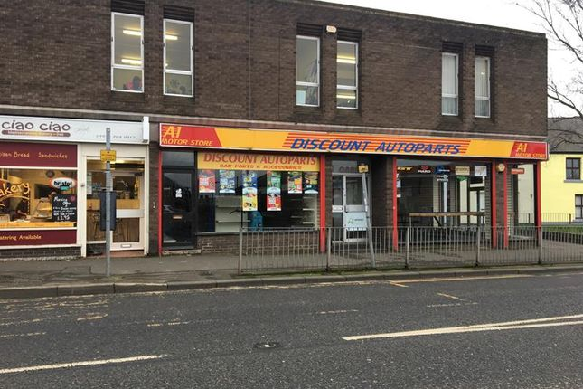 Thumbnail Retail premises to let in Units 1 & 2, Sunderland Road, Durham