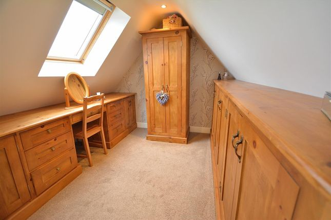 Dressing Area of Plant Lane, Long Eaton, Nottingham NG10