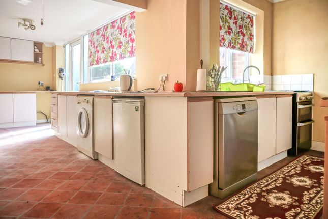 Kitchen of Birches Park Road, Codsall, Wolverhampton WV8