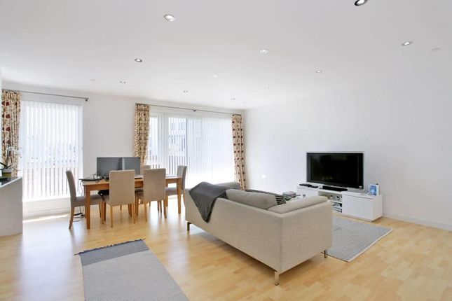 Thumbnail Flat to rent in Oakhill Grange, Aberdeen