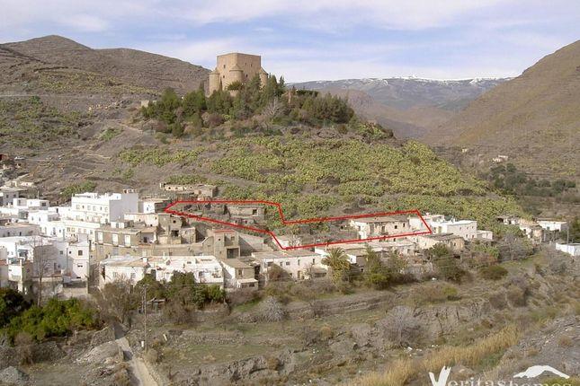 Land for sale in Gergal, Almeria, Spain
