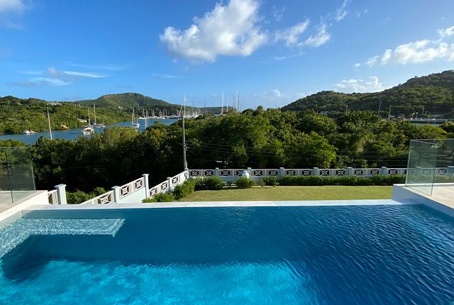 Thumbnail Villa for sale in English Harbour, Antigua And Barbuda